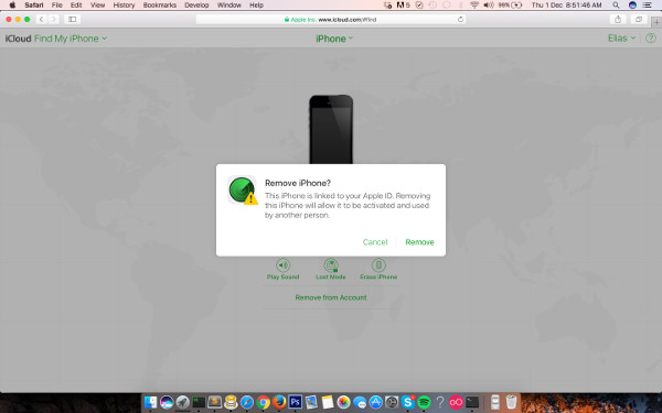 how to deactivate find my iphone find my iphone 18701
